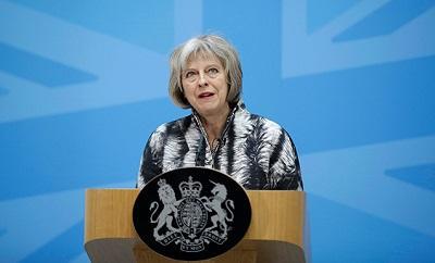 Gobierno británico anuncia nueva ley de control de las comunicaciones