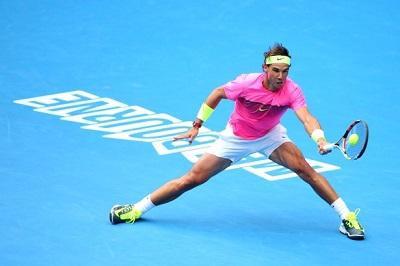 Nadal y Feliciano se retiran del torneo de dobles