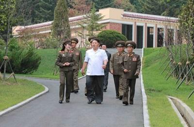 Corea del Norte acusa a EE.UU. de intentar atacarla con ántrax
