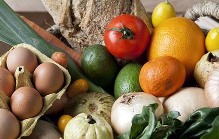 8  Claves para comer sano