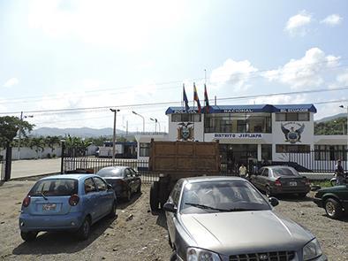 Municipio de Jipijapa asumirá las competencias de tránsito en julio