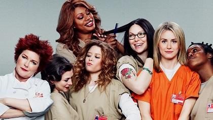 La fe toma protagonismo en la nueva temporada de 'Orange is the New Black'