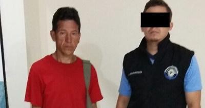 Dinased recupera a hombre desaparecido en Santo Domingo