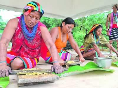 Feria turística dará a conocer la cultura y gastronomía de Santo Domingo