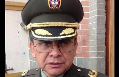 FARC asesinan a un teniente coronel de la Policía en el suroeste de Colombia
