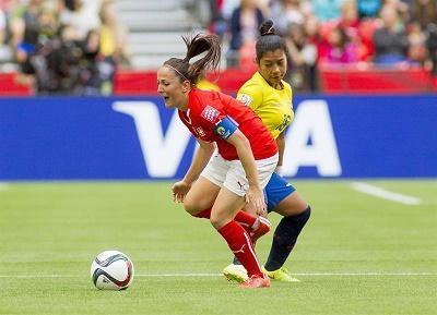 ¡ADIÓS AL MUNDIAL! Ecuador cayó goleado 10-1 ante Suiza