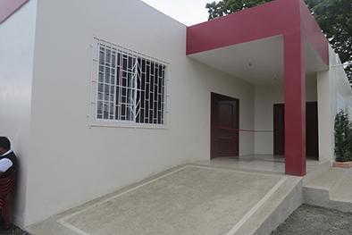 Inauguran sala de velación