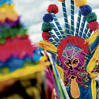 La próxima semana, el Inti Raymi