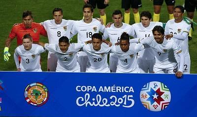 Ronald Raldes: 'Ecuador será complicado, pero podemos ganar'