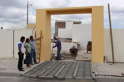 Construirán más bóvedas en el cementerio general