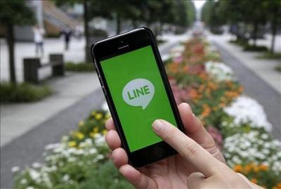 Line lanza su aplicación para escuchar música en Japón