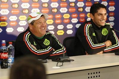 Las preocupaciones de Herrera ante su favorito Chile