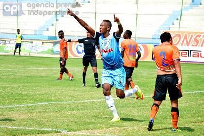 Manta FC ganó 2-0 a Macará en el Jocay