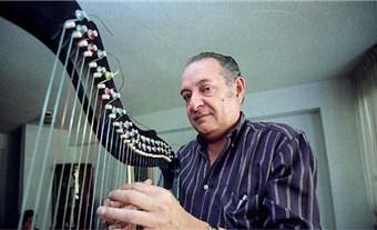 Muere el músico venezolano Hugo Blanco, compositor de 'Moliendo Café'