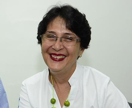 Clara Zambrano: 'Los jóvenes defienden  su pertenencia'