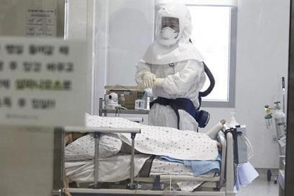 Aumenta a 15 los muertos en Corea del Sur a causa del coronavirus