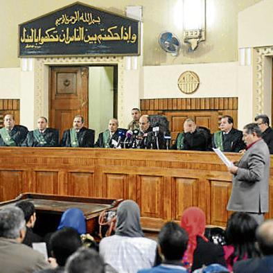 Corte confirma absolución