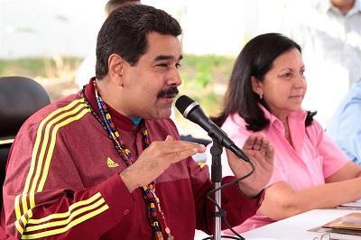 Maduro dice que con EE.UU. se ha abierto un canal diplomático 'muy importante'