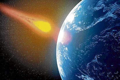 ¿El 'fin del Mundo' será en septiembre?