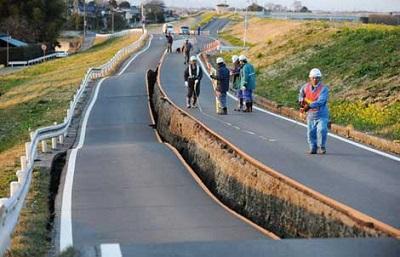 El análisis del suelo puede ayudar a predecir el impacto de los terremotos