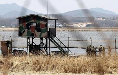 Soldado norcoreano desertó por las fuertes palizas recibidas, según Seúl