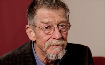 El actor británico John Hurt padece cáncer de páncreas