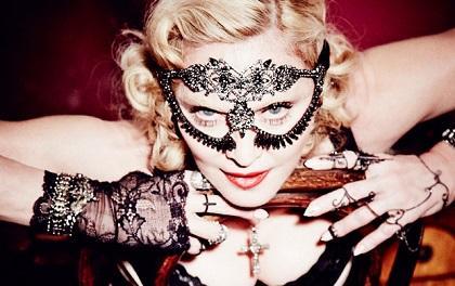 Madonna une a Beyoncé, Katy Perry, Miley Cyrus en su vídeo