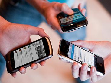 Chat sin internet