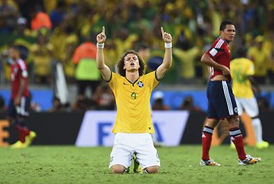 Brasil vs Colombia: Un duelo de vida o muerte