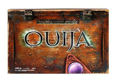 Lanzan a la venta una ouija para niños