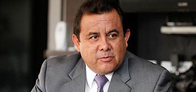 Patricio Pazmiño es uno de los nuevos jueces de  la Corte Interamericana