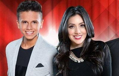 Show artístico por los 15 años de trayectoria de Zaracay Televisión