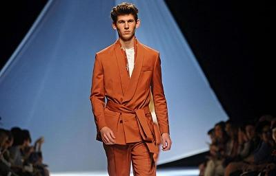 Moda de hombre lo antiguo es lo nuevo el diario ecuador for Lo ultimo en moda para hombres