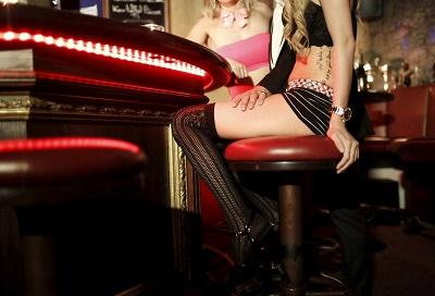 Un burdel ofrece sexo gratis como protesta contra altos impuestos