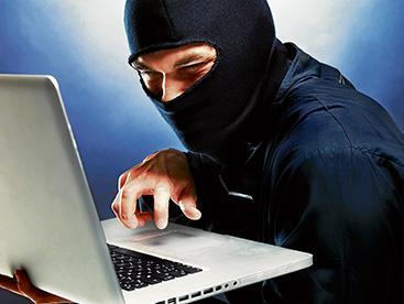 ¿Estás a salvo de los ladrones informáticos?