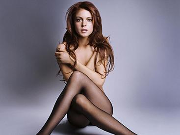 "Lindsay Lohan: ""Probé ayahuasca y me sentí renacer"""