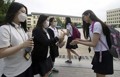 Coronavirus no es catalogado como emergencia mundial