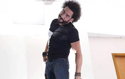 El 'Zambo Loco' en nuevo show de Gamatv