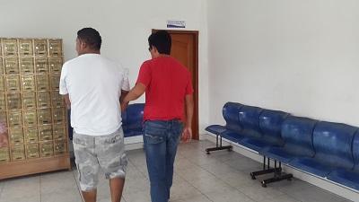 Capturan al octavo 'Más Buscado' de Santo Domingo de los Tsáchilas