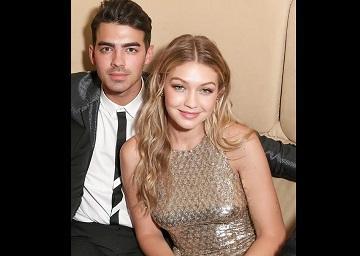 ¡Confirmado! Joe Jonas y Gigi Hadid son novios