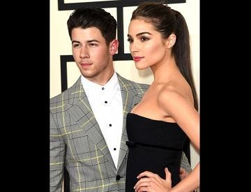 Nick Jonas se queda sin la más bella del planeta