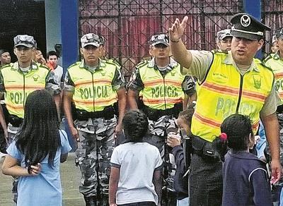 Escuelas seguras: Inaugurarán 220 en Santo Domingo