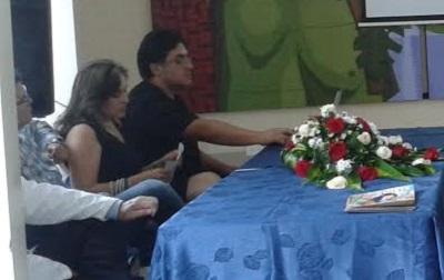 Implementan rincón de lectura en el Hospital General Santo Domingo