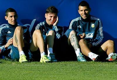 Argentina juega el sábado en Viña del Mar y regresa a La Serena ese mismo día