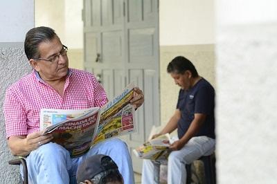 El Diario se renueva: Más historias, más vida, más acción
