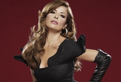Gloria Trevi incluirá el clásico 'Como yo te amo' en su nuevo disco