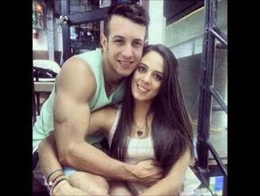 'El Pollito' y Teté le ponen fin a su amor