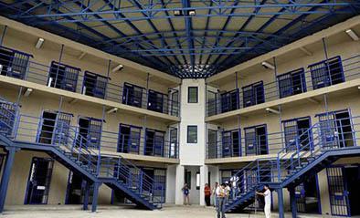 Detenido será trasladado a guayaquil