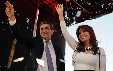 Kirchnerismo postula candidatos a primarias