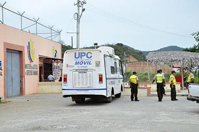 Recapturan a prófugo de la cárcel de Bahía